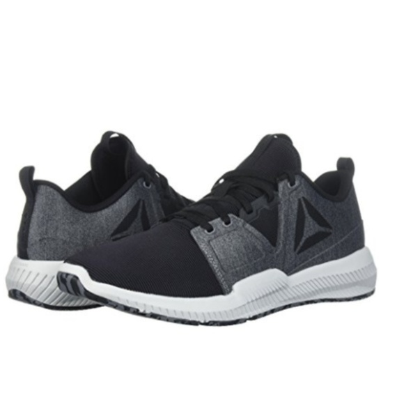 b3d4bd54c9ef Reebok C K Men s Hydrorush Tr Sneaker